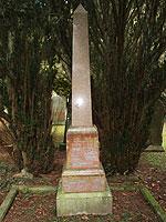 Grave of John Kane