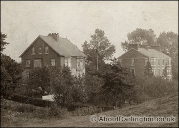 Can you help to identify this location in Darlington