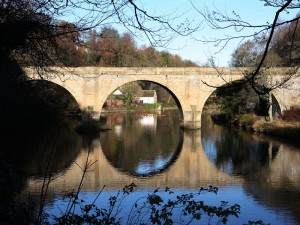 Prebends Bridge