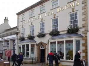 Bettys Tea Rooms Northallerton