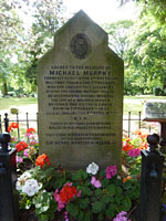 Guide to North Cemetery in Darlington :: About Darlington