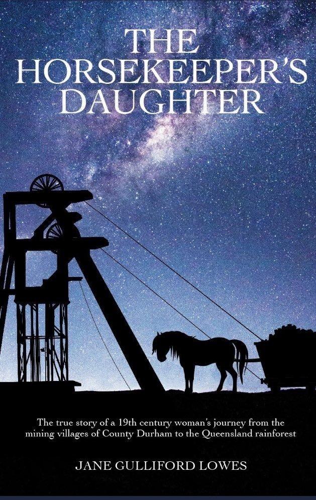 The Horsekeepr's Daughter